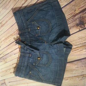 Dittos shorts